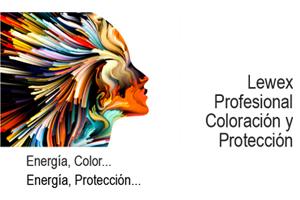 Lewex Profesional expertos en coloración capilar